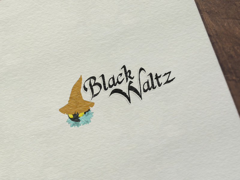 Black Waltz